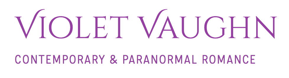 Violet Vaughn Books